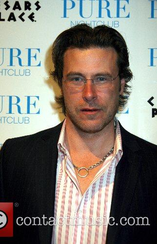 Dean McDermott, Las Vegas, Pussycat Dolls, The Pussycat Dolls and Tori Spelling 6
