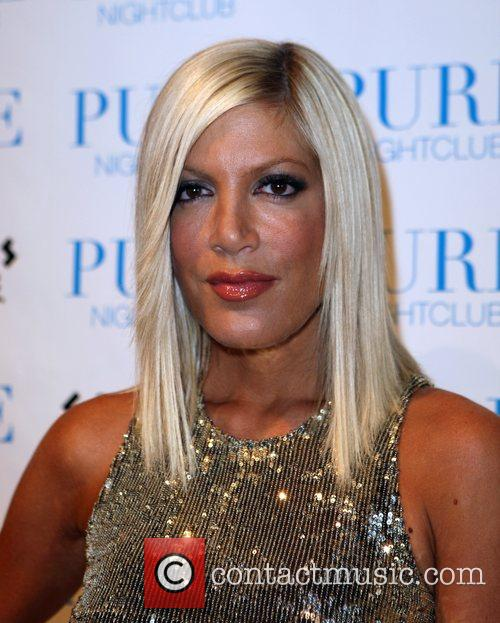 Tori Spelling, Las Vegas, Pussycat Dolls and The Pussycat Dolls 6