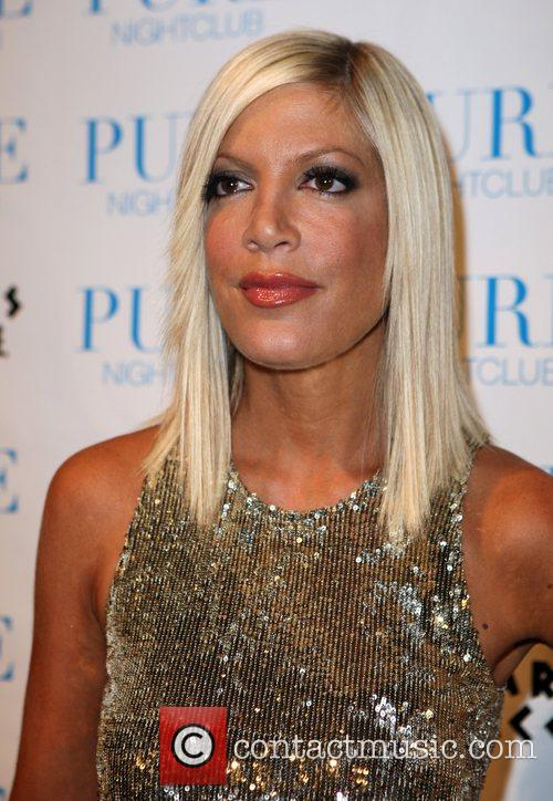 Tori Spelling, Las Vegas, Pussycat Dolls and The Pussycat Dolls 10