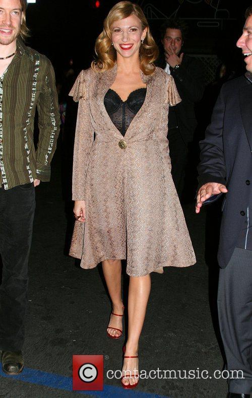 Deborah Gibson Total Pop Star Launch Party held...