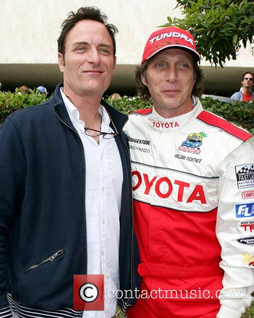 Kim Coates and William Fitchner  Toyota Long...