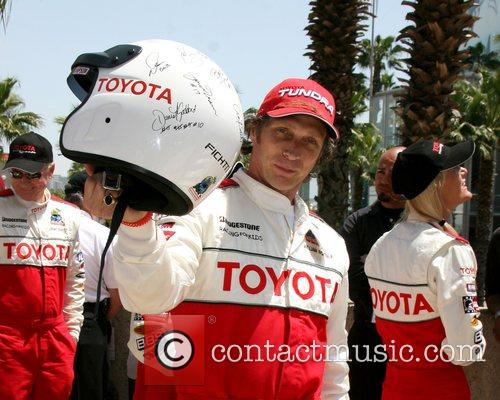 William Fitchner Toyota Long Beach Grand Prix -...