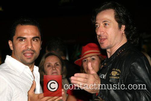 Manny Perez, Federico Castellucci 8th Annual New York...
