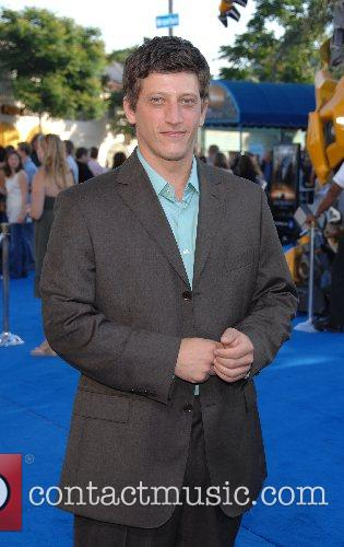 Premiere of 'Transformers' held at the Mann Village...
