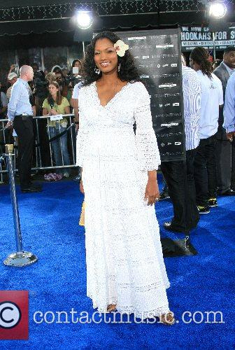Garcelle Beauvais-nilon 2