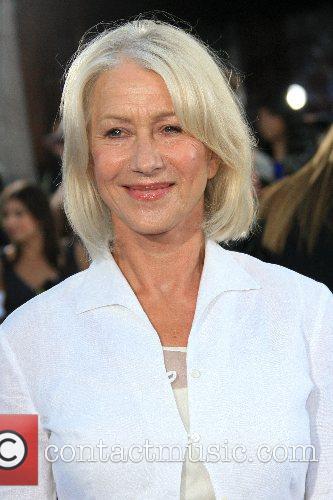 Helen Mirren 18