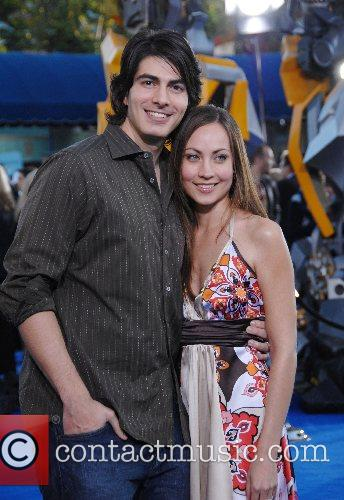 Brandon Routh 1