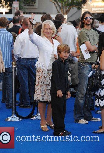 Helen Mirren 26