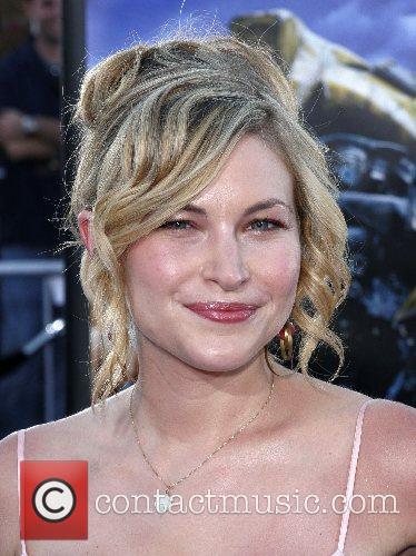 Amanda Loncar Premiere of 'Transformers' held at the...