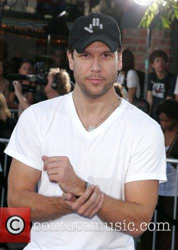 Dane Cook Premiere of 'Transformers' held at the...