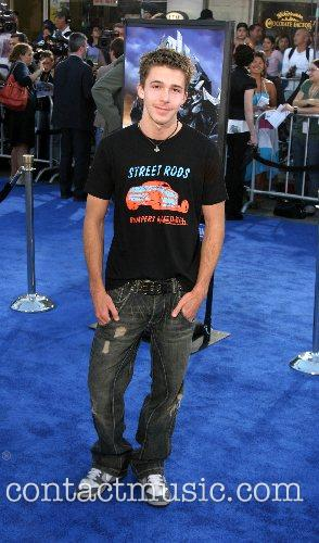 Bobby Edner Premiere of 'Transformers' held at the...