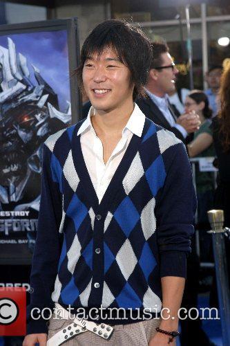 Aaron Yoo 3