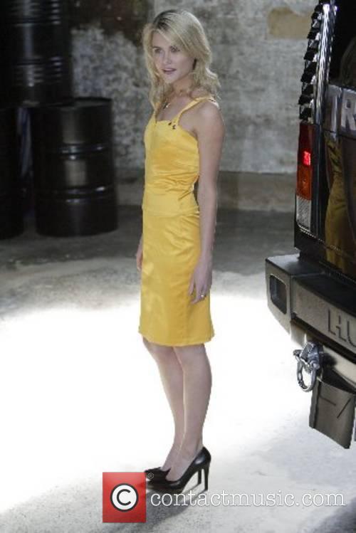 Rachael Taylor 6