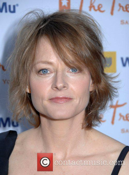 Jodie Foster The Trevor Project's 10th Annual Gala...