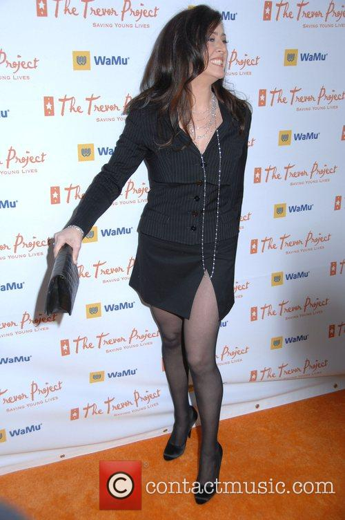Joely Fisher The Trevor Project's 10th Annual Gala...
