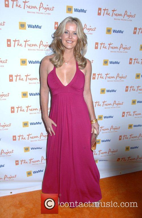 Maeve Quinlan The Trevor Project's 10th Annual Gala...