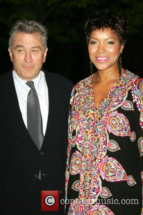 Robert Deniro and Vanity Fair 2