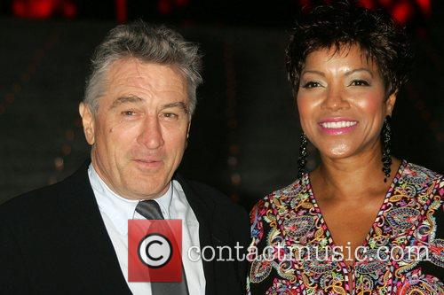Robert Deniro and Vanity Fair 3
