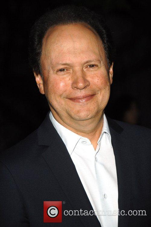 Billy Crystal and Vanity Fair 2