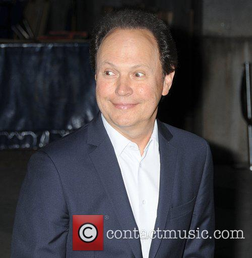 Billy Crystal and Vanity Fair 3