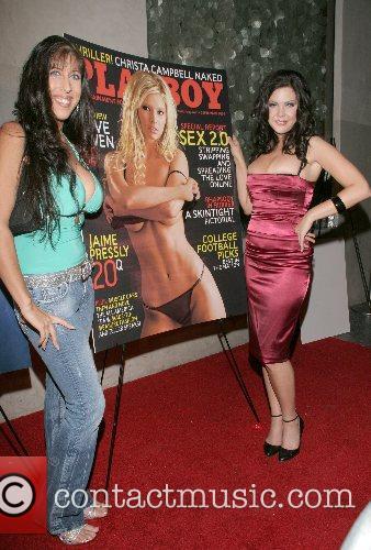 Deedee Bigelow, American Idol, Frankee and Playboy 2