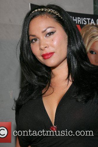 Radha Nilia, American Idol, Frankee and Playboy