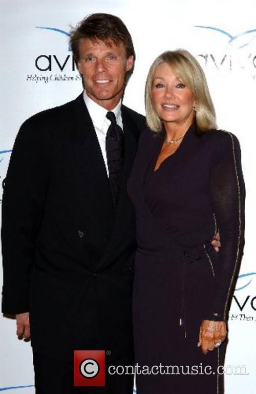 Adam Mills and Jade Mills Aviva Family and...