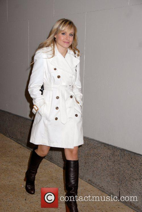 Kristen Bell and MTV 5