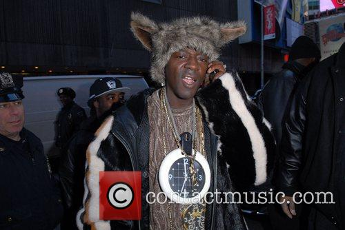 Flavor Flav and Mtv 4