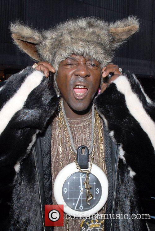 Flavor Flav and Mtv 2