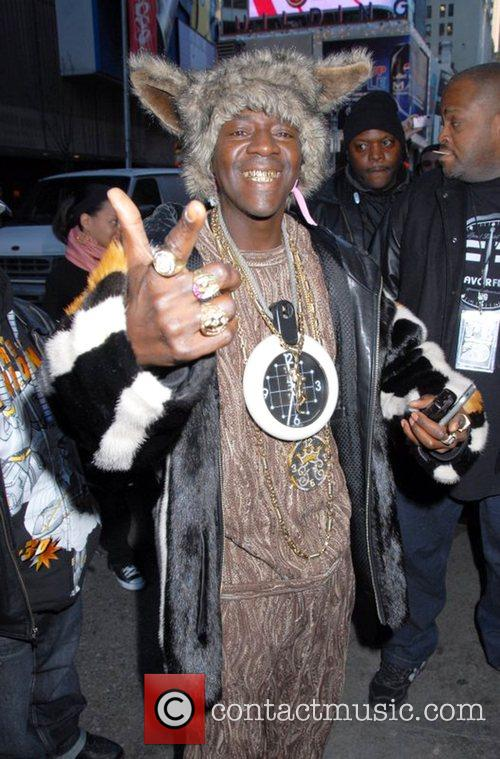 Flavor Flav and Mtv 1