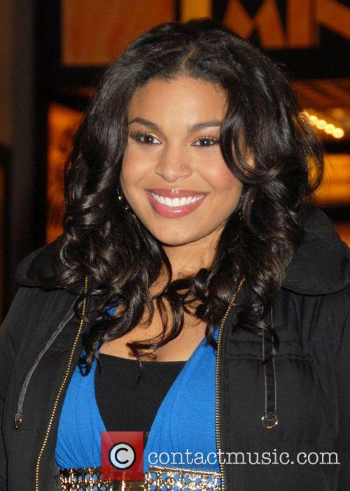 Jordin Sparks and MTV 2