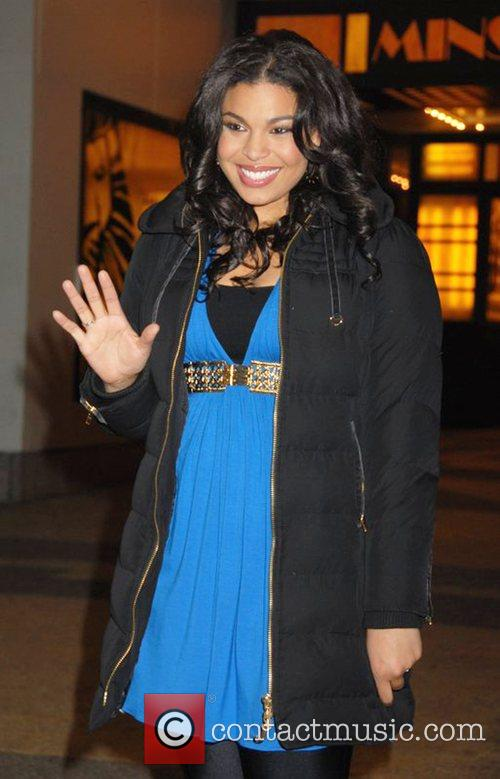 Jordin Sparks and MTV 1