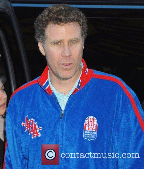 Will Ferrell and Mtv 5