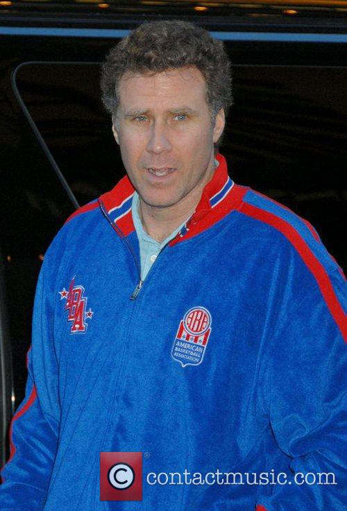 Will Ferrell and Mtv 7