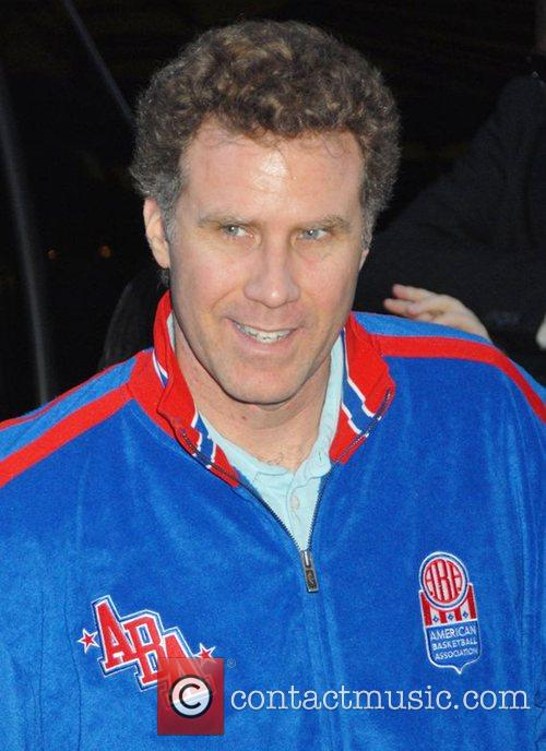 Will Ferrell and Mtv 6