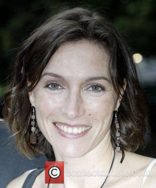 Claudia Karvan The Sony 'Tropfest,' the world's largest...