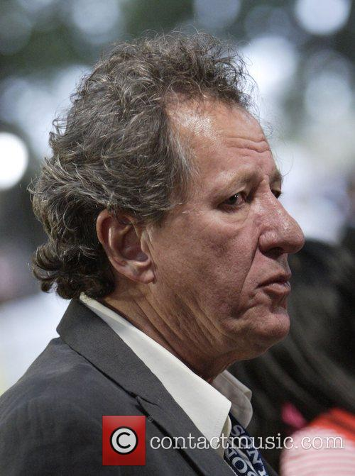 Geoffrey Rush The Sony 'Tropfest,' the world's largest...