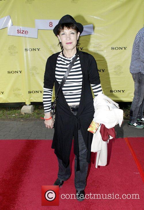 Jennifer Byrne The Sony 'Tropfest,' the world's largest...
