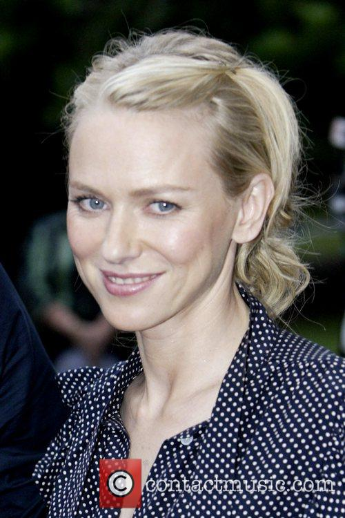 Naomi Watts The Sony 'Tropfest,' the world's largest...