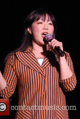 Margaret Cho hosting True Colors Tour in support...