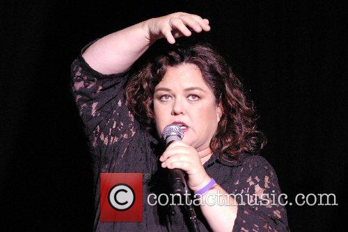 Rosie O'Donnell True Colors Tour in support of...