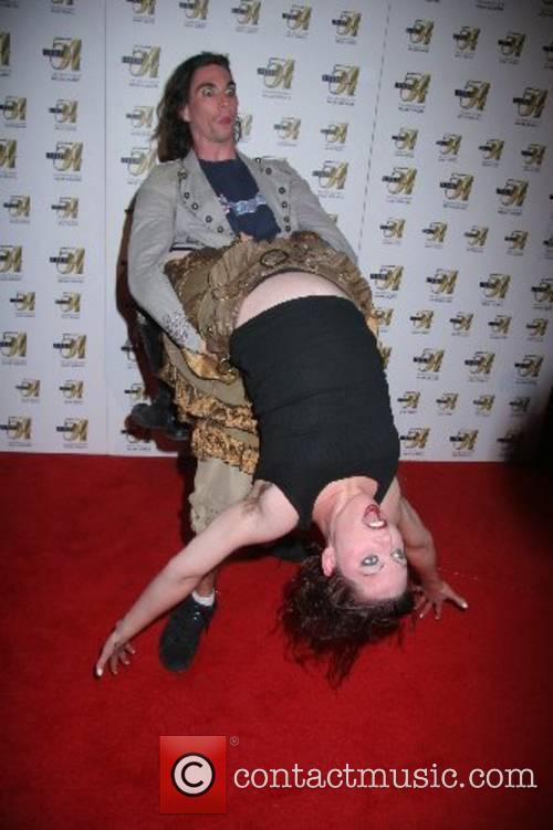 Brian Vigllione,Amanda Palmer (The Dresden Dolls) 'True Colors'...