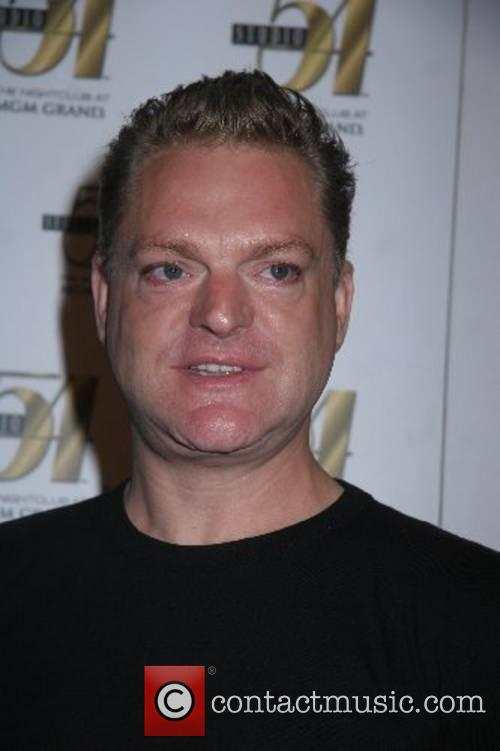Andy Bell (Erasure) 'True Colors' after-party at Studio...