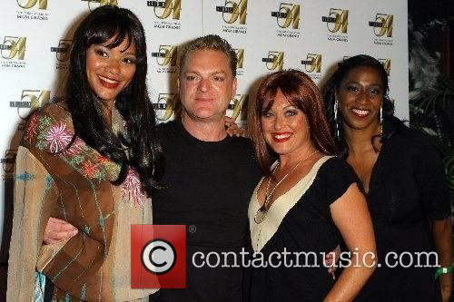 Andy Bell of erasuer and guests 'True Colors'...