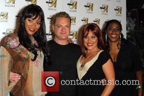 Andy Bell of Erasure and guests 'True Colors'...