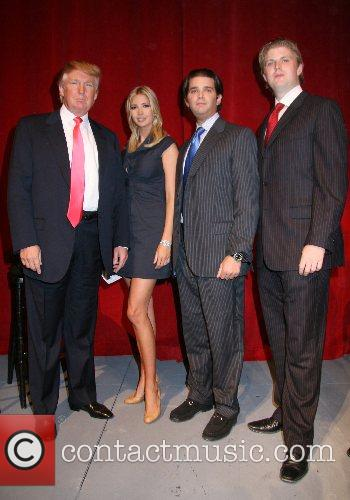 Donald Trump and Ivanka Trump 1