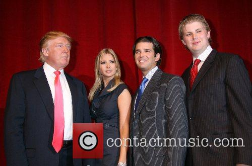 Donald Trump and Ivanka Trump 2