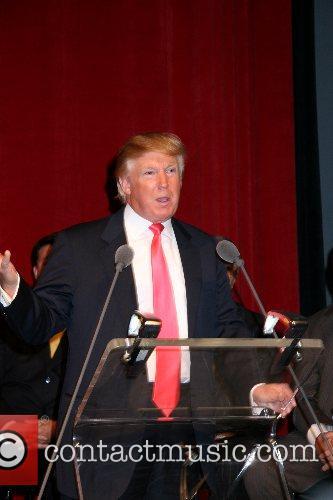 Donald Trump 8