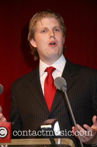 Eric Trump and Donald Trump 3